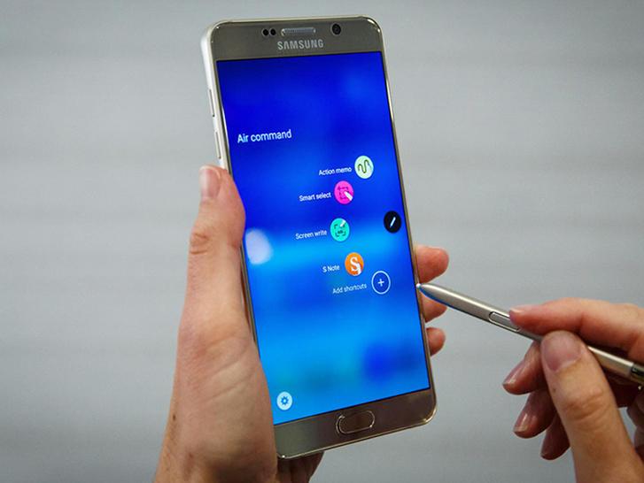 Photo of Samsung Luncurkan Samsung Galaxy Note 6 Dengan Spesifikasi Yang Bekualitas