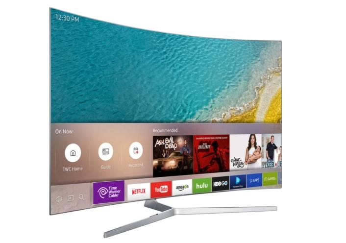 Photo of Bulan Mei, Samsung Luncurin TV 4K di Indonesia