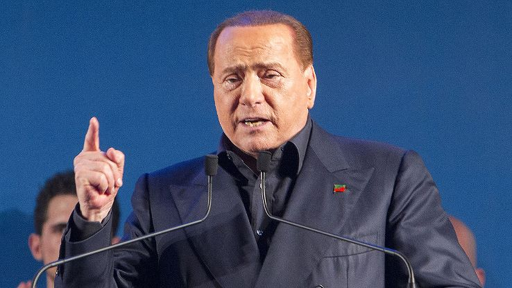 Photo of Berlusconi Mau Jual Milan ke Orang yang Bukan Sembaranagan