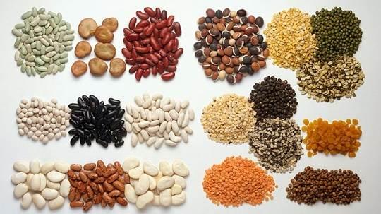 Photo of 5 Sumber Makanan Yang Kaya Akan Protein