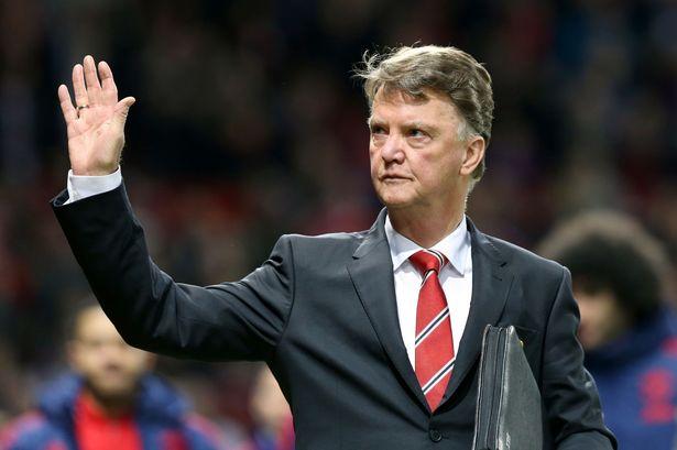 Photo of Berpeluang Meraihkan Trofi Buat United, Bagaimanakah Nasib Van Gaal?