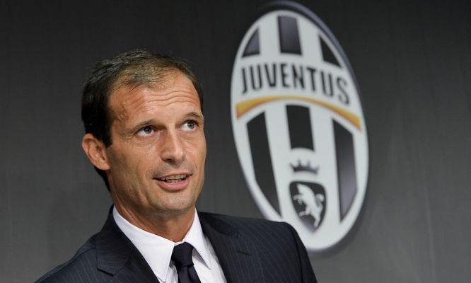 Photo of Target Skuat Juventus Musim Depan Bidik Trofi Liga Champions