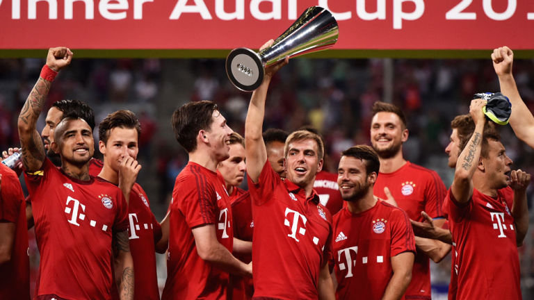 Photo of Inilah Alasan Bayern Munchen Pantas Melangkah Ke Final Liga Champions