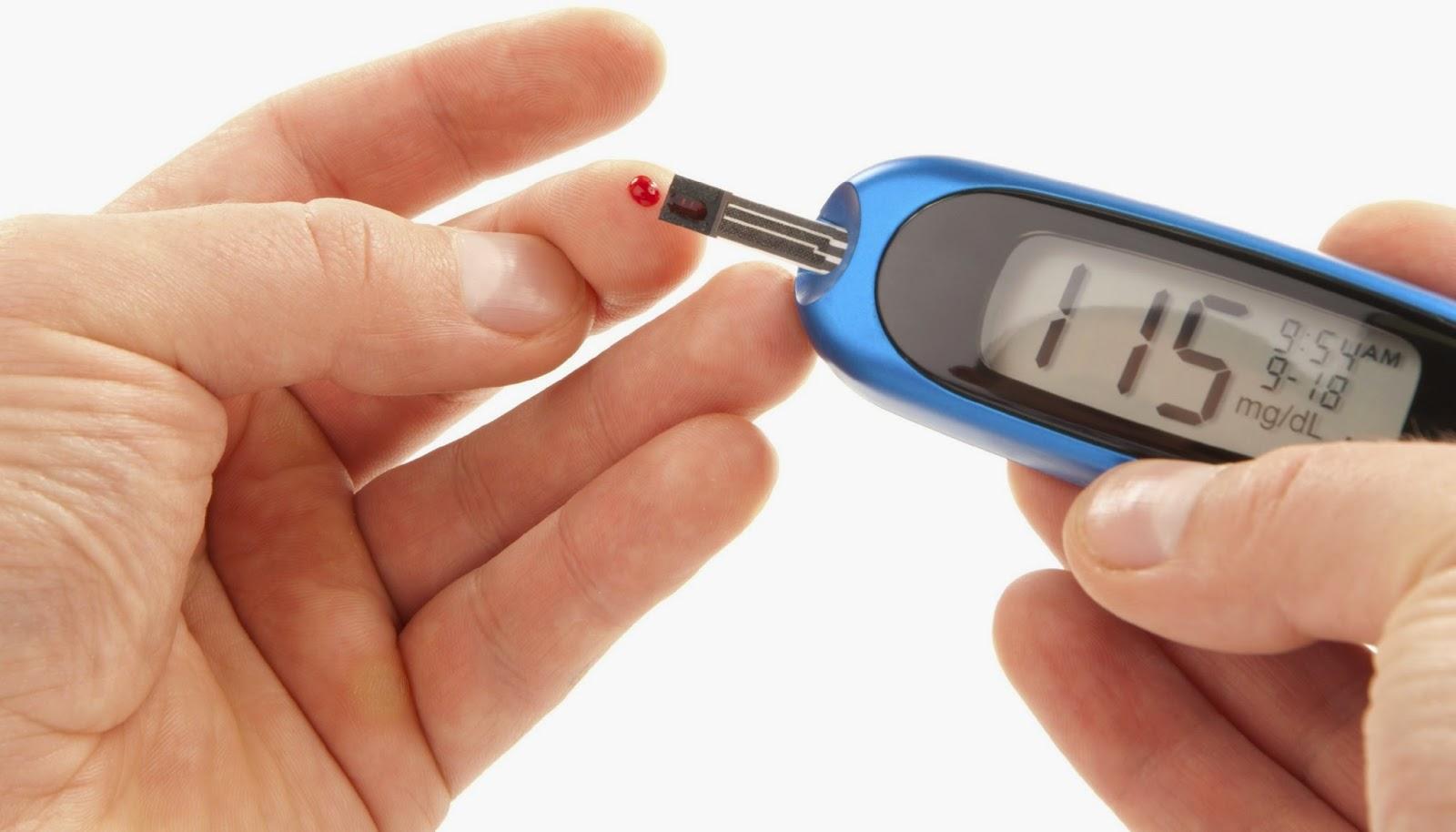 Photo of Diabetes ialah Penyakit Menyiksa Manusia Seumur Hidup