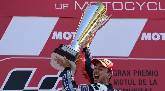 Photo of Bos Ducati Kepingin Juarai MotoGP Dengan Mendatangkan Lorenzo