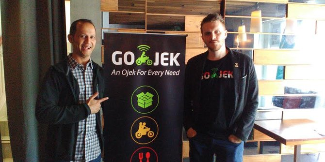 Photo of Uber Merespon Video Membela Negara Go-Jek