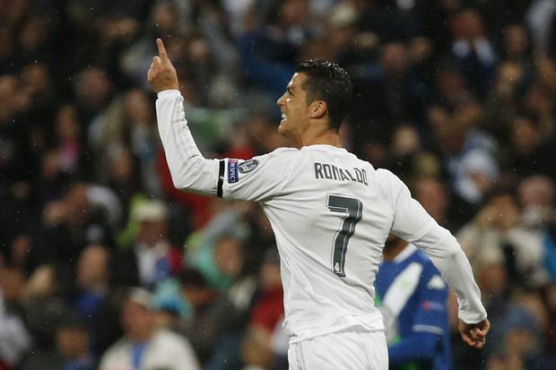 Photo of Sang Kapten Beri Pujian Tuk Ronaldo