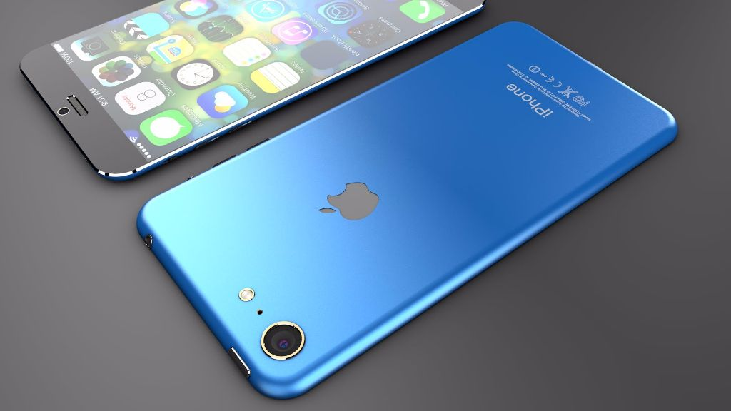 Photo of iPhone 7S Positif Gunai Komponen Samsung