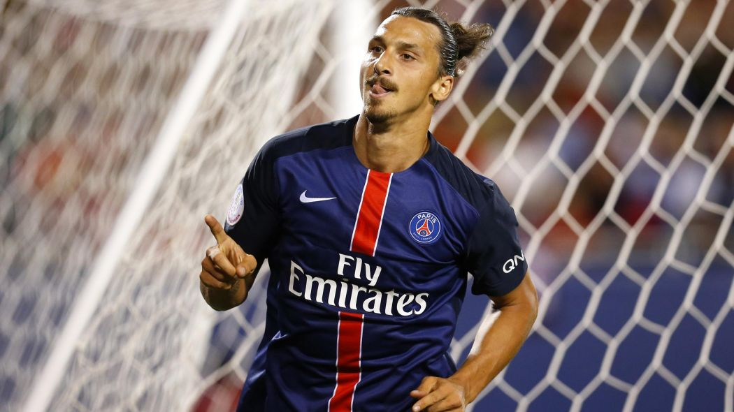 Tersingkir Liga Eropa, Ibra Bawa PSG Menuju Final Prancis