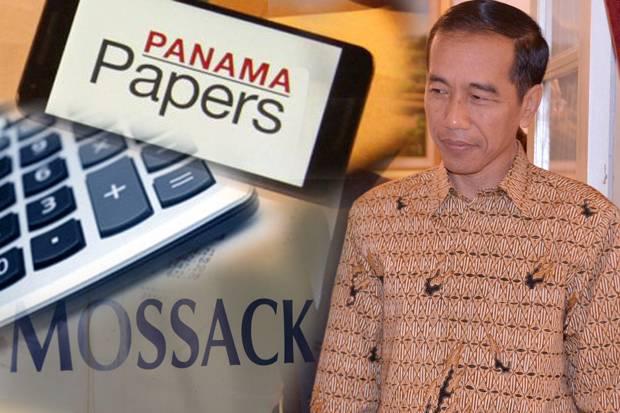 Photo of Nama-Nama Wajib Pajak Indonesia Dapati Perhatian Khusus Jokowi