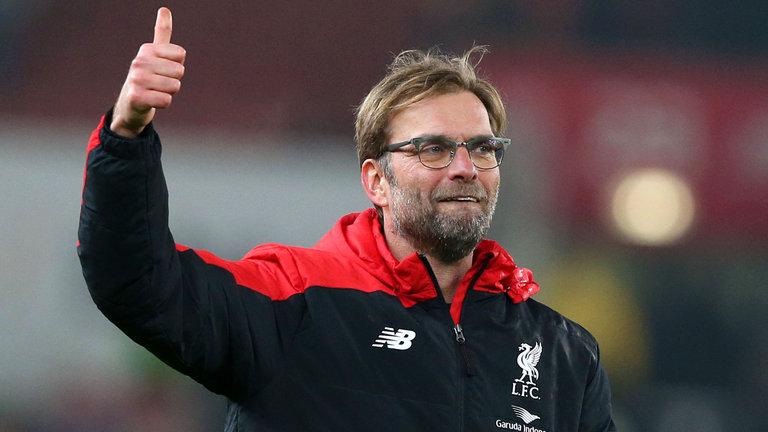 Klopp Pingin Liverpool Lebih Tampil Pede