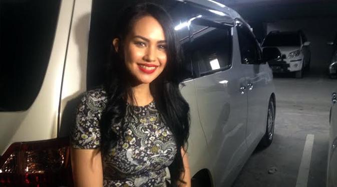 Photo of Kartika Putri Curhat Di Instagram, Selepas Mengalami Kecelakaan