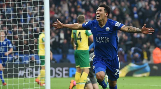 Photo of Leicester Jauhi Kejaran Tottenham Setelah Cundangi Swansea