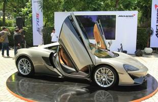 Photo of McLaren Jakarta Menyangkal Kalo Konsumennya Tak Memiliki STNK