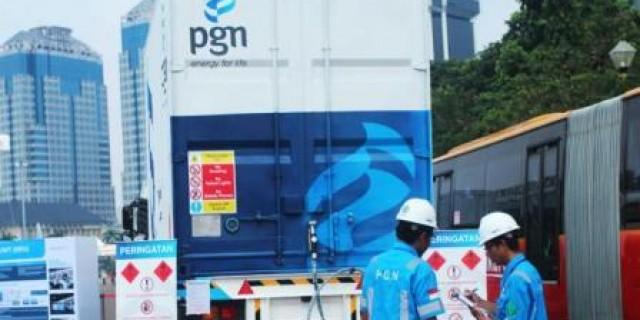 Photo of PGN Jadi Anak Usaha Pertamina Seusai Bentuk Holding BUMN