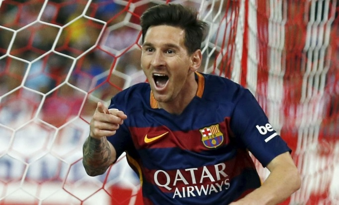 Photo of Messi Berhasil Cetak Rekor Gol Ke-500 Di Sepanjang Kariernya