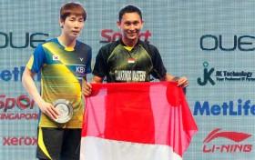 Photo of Sony Persembahkan Gelar Juara Tuk Indonesia