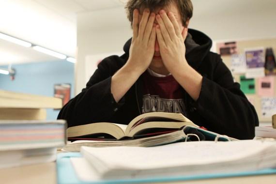 Photo of Stres Picu Serangan Jantungkah? Ini Penjelasannya
