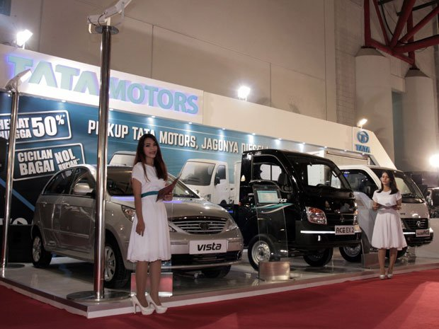 Photo of Tata Motors Tampil Independen Dikompetisi IIMS 2016
