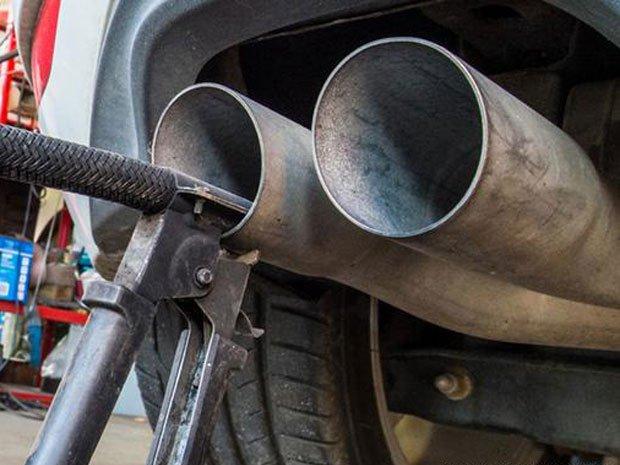 Photo of Sejumlah Unit Mobil tuk Bermesin Diesel Terkena Recall