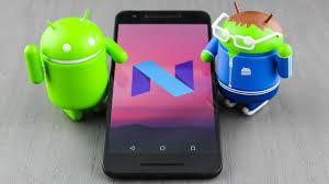 Berikut Ini Beberapa Fitur Anyar Di Android N
