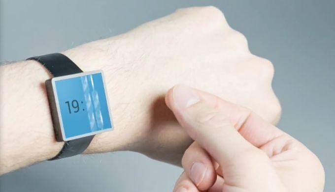 Photo of Google Menekel Radar Mini Tuk Smartwatch