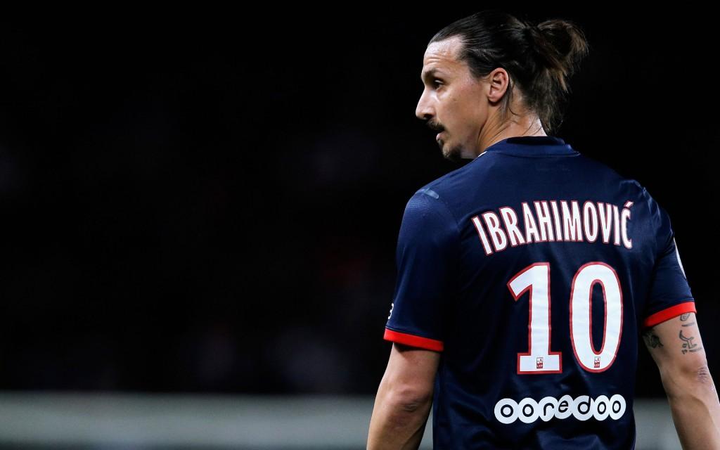 Photo of Persembahan Terakhir Ibrahimovic