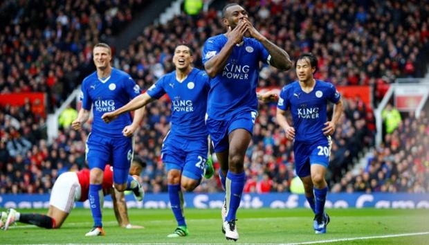 Photo of Skuat Leicester Berpesta, Everton Jadi Bulanan