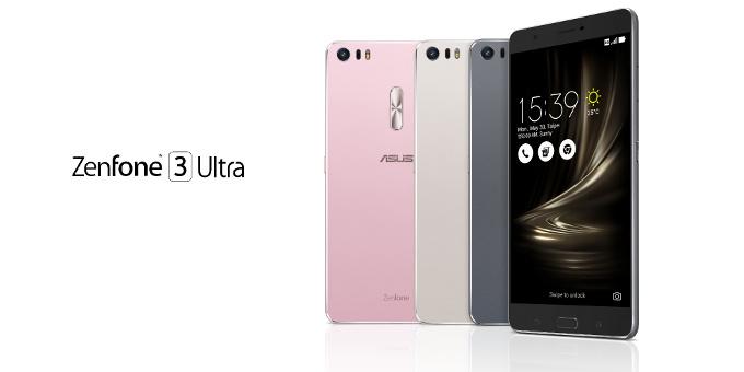 Photo of Asus Zenfone 3 Ultra Andalkan Kamera 23MP Seharga 6,5 Juta