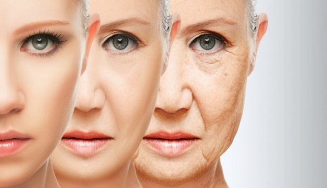 Photo of Cegah Penuaan Dini Dengan Cara ini !