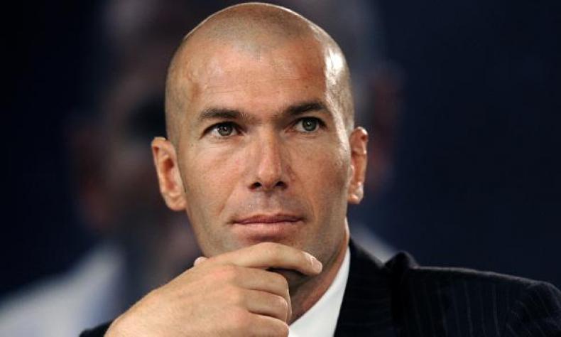 Enggak Ada Kepastian Mengenai Zidane Bertahan Atau Tidak