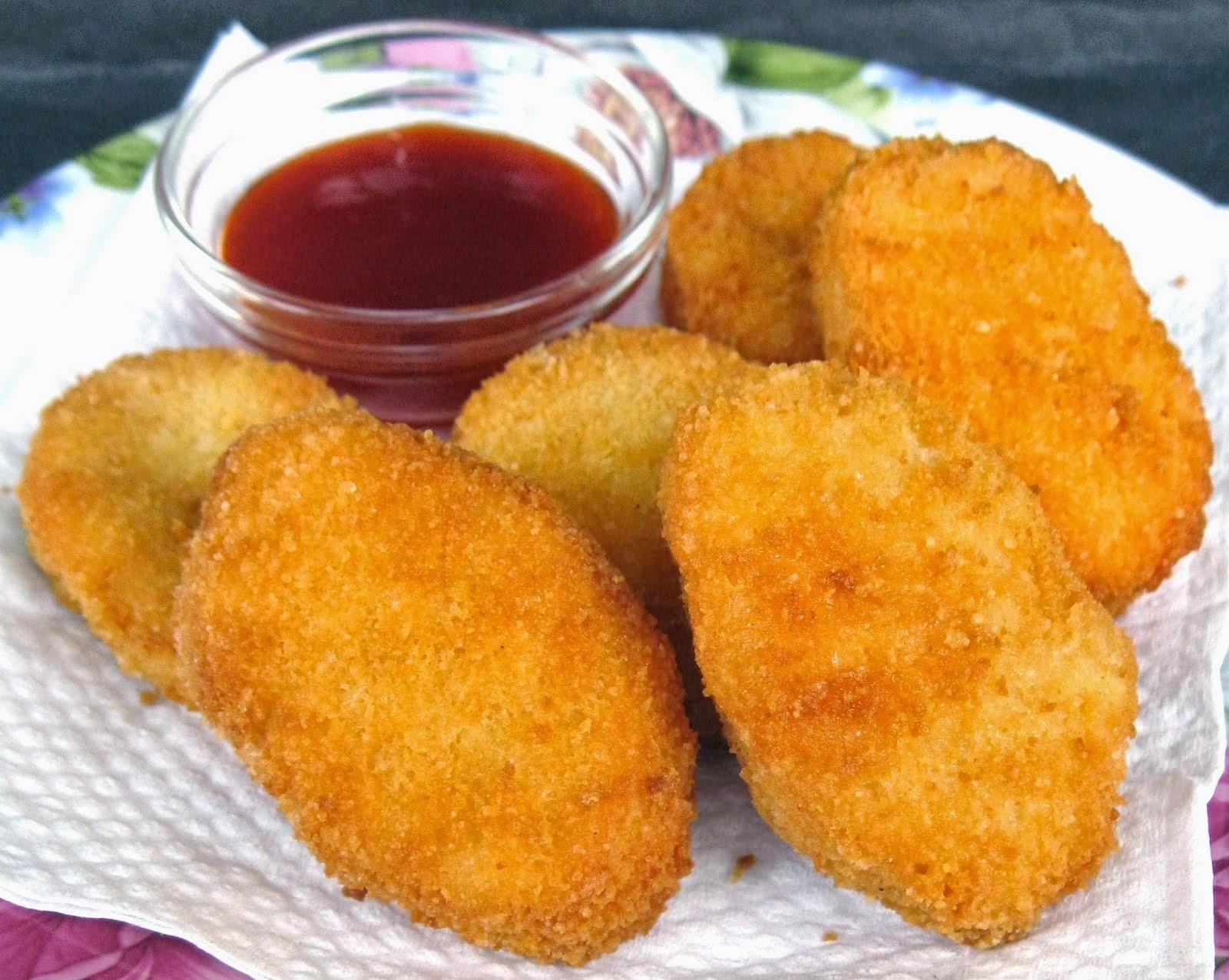 Photo of Resep Tuk Bikin Nugget Ayam Homemade