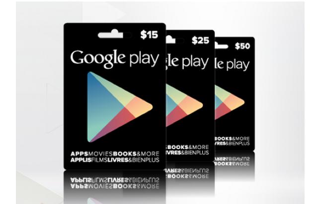 Photo of Google Play Gift Card Resmi Diluncurkan Di Tanah Air