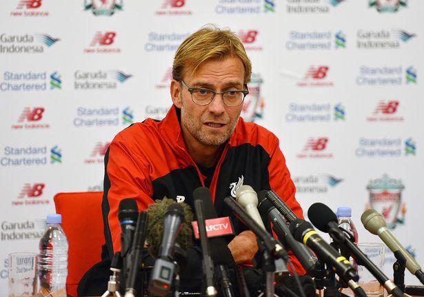 Photo of Bagi Klopp, Dukungan Suporter Adalah Kekuatan Liverpool
