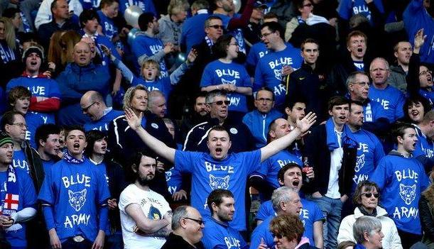 Photo of Kisah Lucu Seorang Pemabuk Bertaruh Untuk Leicester