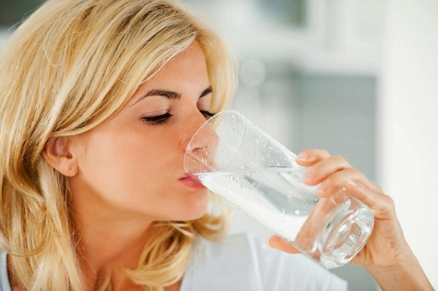 Photo of Ladies, Faktanya Kurang Minum Bisa Gagalkan Program Diet