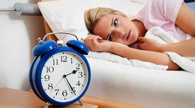 Photo of Kurang Tidur Miliki Efek Buruk Bagi Kesehatan Otak