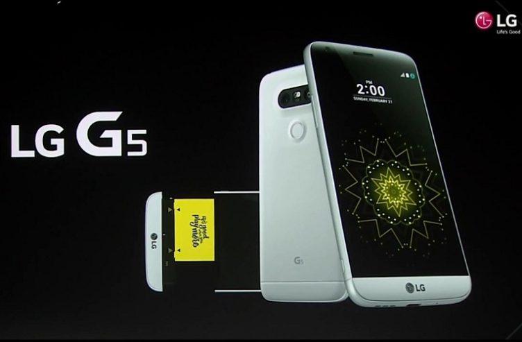 """Photo of LG G5 SE Dihadirkan di Tanah Air Dengan """"5 Friends"""""""