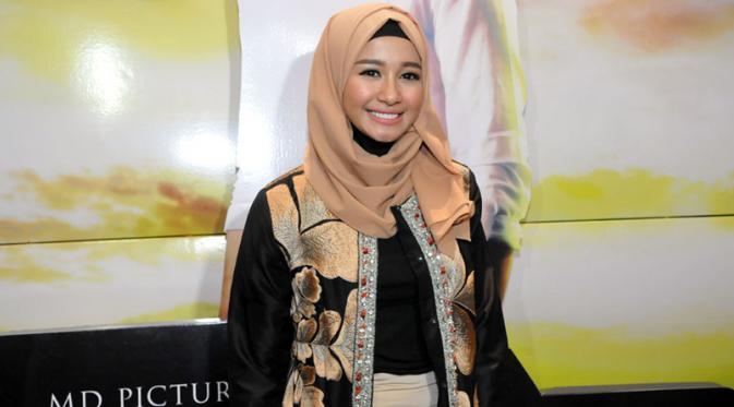 Photo of Vakum 3 Tahun, Laudya Cynthia Bella Bermain di Film D'Hijaber