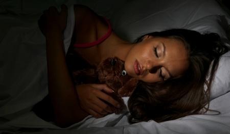 Photo of Tanda jikalau Anda Berkeringat saat Tidur di Malam Hari