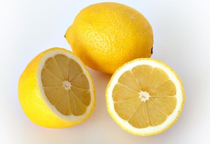 Photo of Lemon, Cara Alami Tuk Atasi Bau Badan
