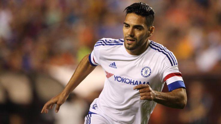 Chelsea Tidak Berikan Kontrak Permanen, Falcao Ingin ke Monaco