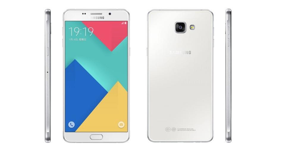 Samsung Rilis Galaxy A9 Pro Dengan Mengantongi Sertifikat WiFi 1