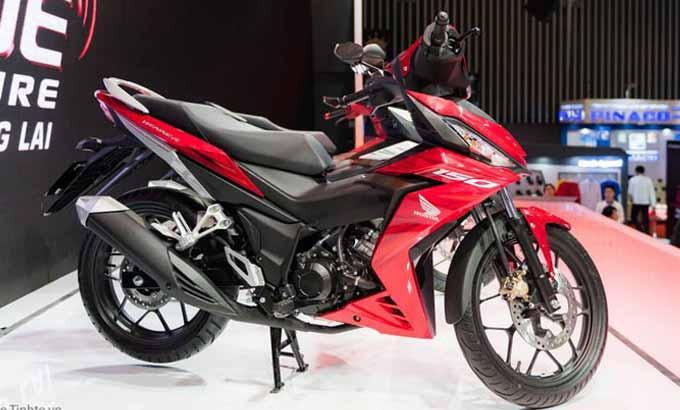 Photo of Honda Supra GTR 150 Bakal Saingin Yamaha MX-King