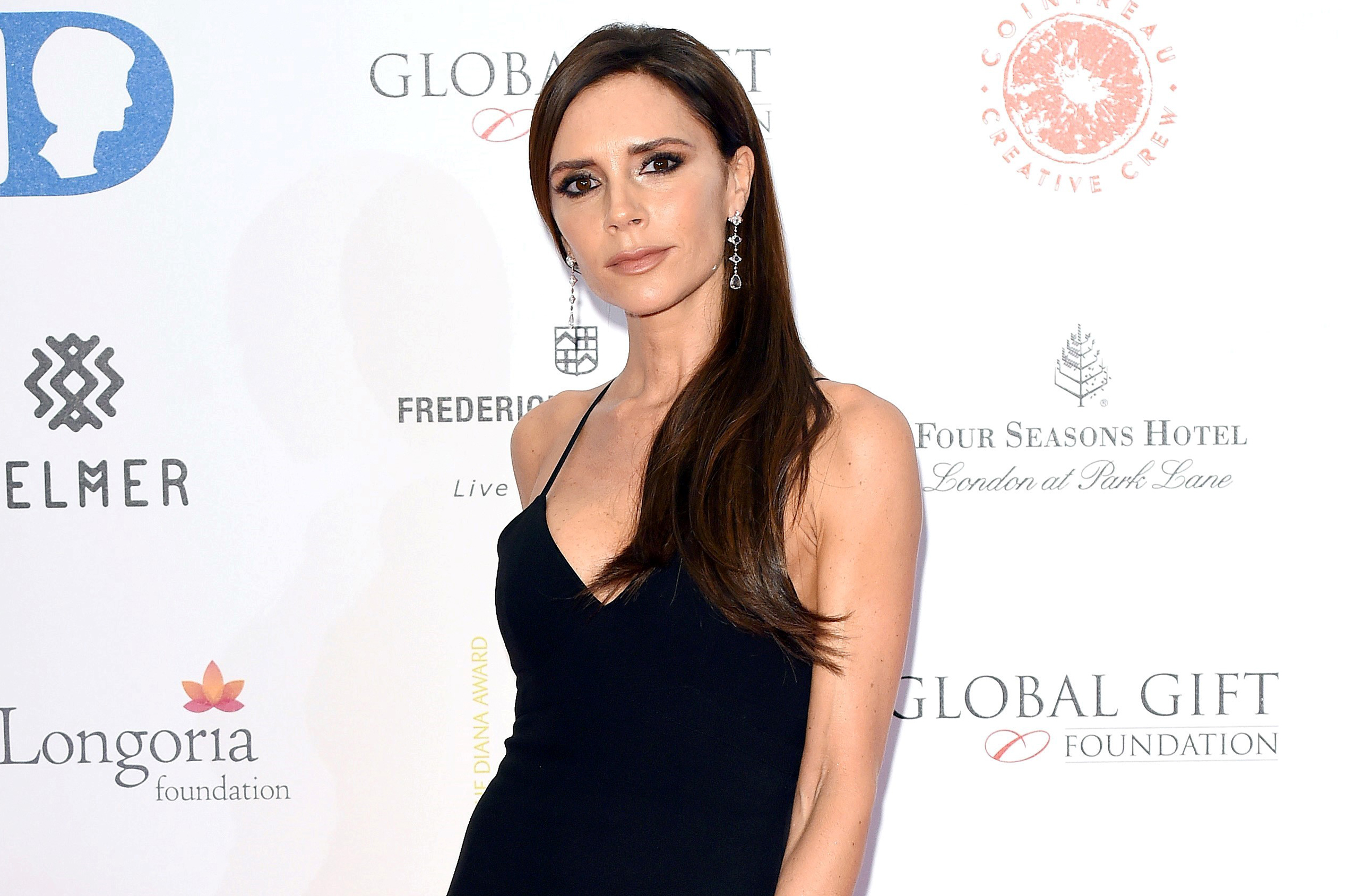 Photo of Victoria Beckham: Aku Tak Mau Photoshoot Cover Majalah Lagi