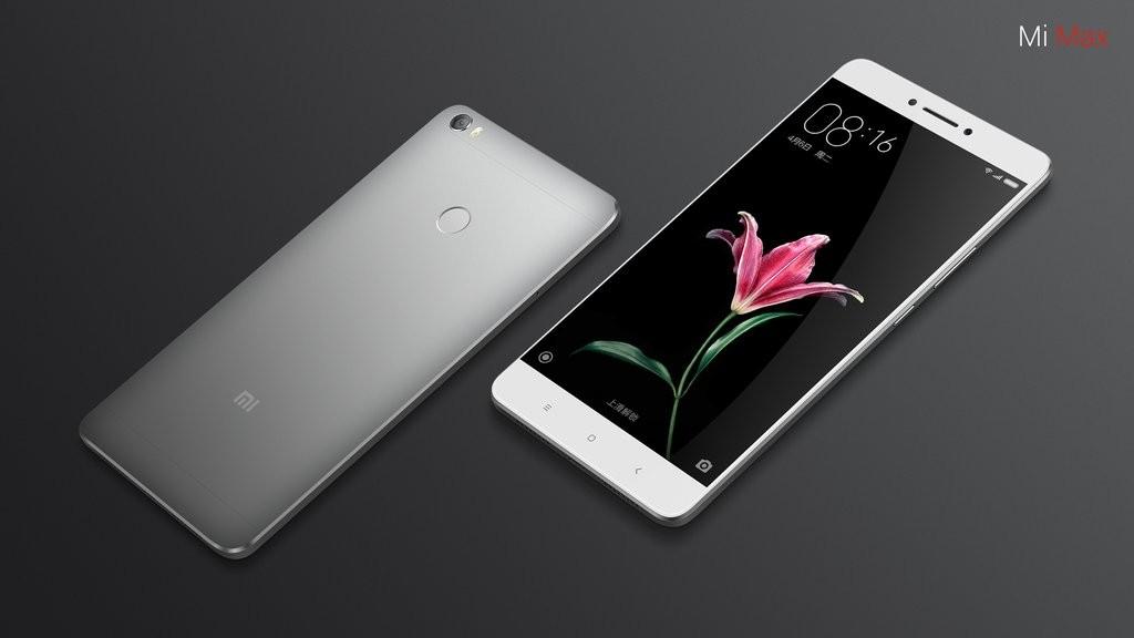 Photo of Xiaomi Mi Max Usung Layar 6,44 Inci