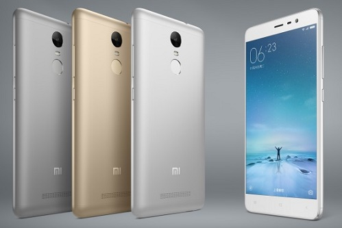 Photo of Berteknologi Mumpuni, Xiaomi Redmi Note 3 Laris Terjual di India