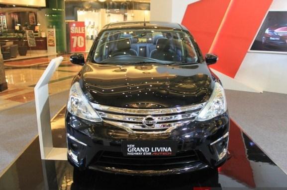 Photo of Versi Anyar Nissan Livina Resmi di Keluarkan