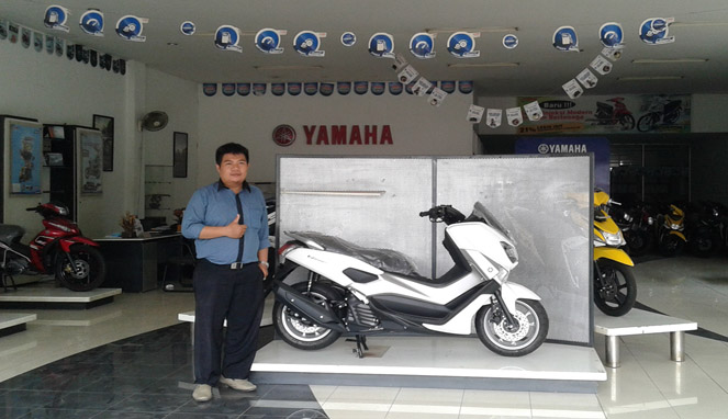 Photo of Yamaha Indonesia Siap Layani Permintaan yang Maju