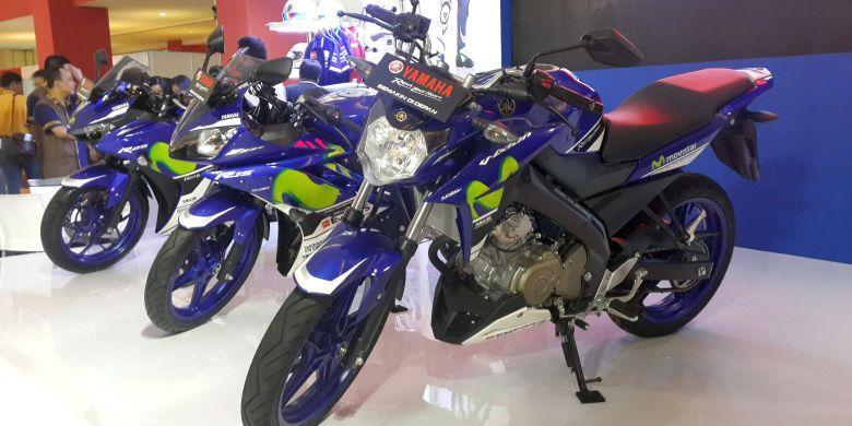 Photo of Yamaha Bakal Merilisi 2 Varian Baru Sebelum Lebaran